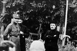 رضاخان و تداوم سنت وزیرکشی
