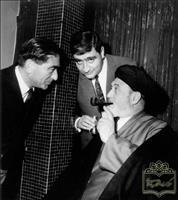 بریده جراید / سید حسن امامی به روایت مطبوعات