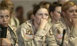 اینجا «زن» در ارتش هم امنیت ندارد