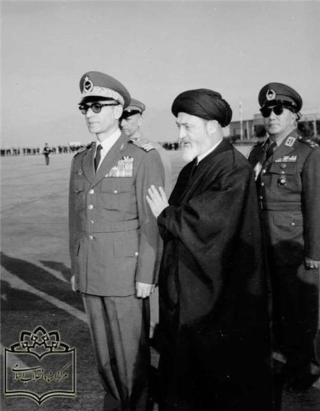 مقاله /  مواجهه امامی با سیاست