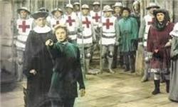 دختر با ایمان فرانسوی که به جرم جادوگری سوزانده شد