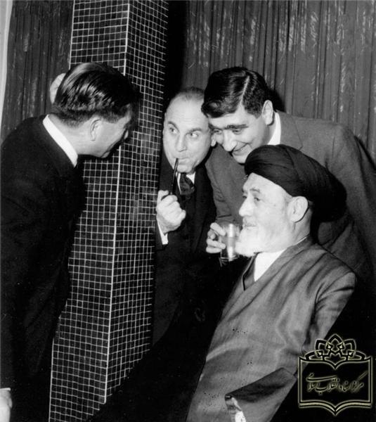 مقاله / امام جمعه درباری و نهضت ملی شدن نفت