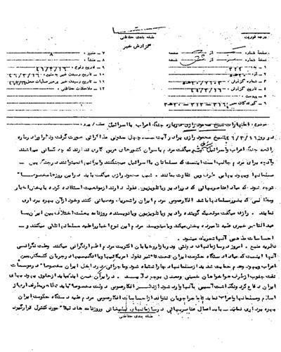 سند/ تظاهر به اسلام کنید