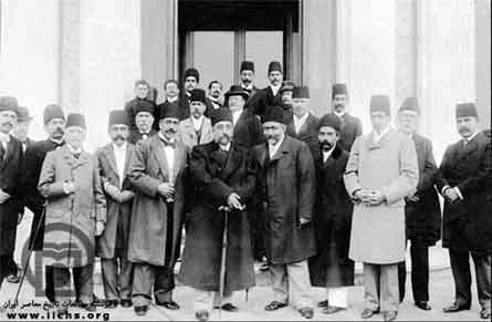 پروژه غربی سازی مفاهیم اسلامی
