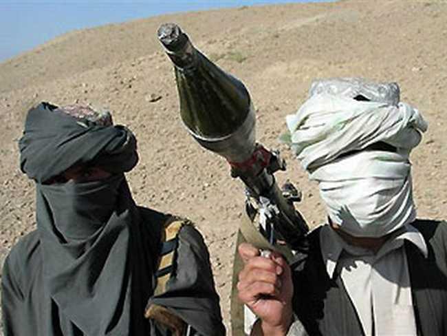 طالبان نماد جمود و قشری گری