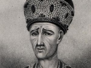 داستان مرگ آقا محمدخان قاجار