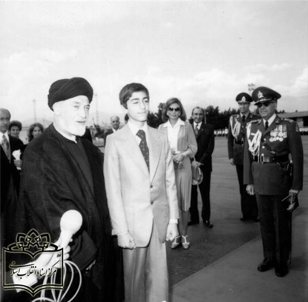 مقاله / فعالیتهای امامی پس از کودتای 28 مرداد