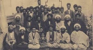 روحانیت شیعه و گفتمان استعمار ستیزی در ایران