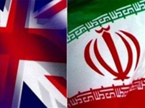 نگاهی تاریخ به عملکرد انگلستان در ایران