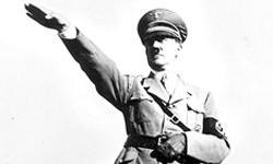 وقتی هیتلر گریه کرد؟