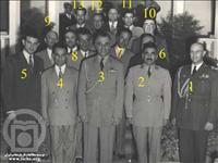 مقاله / فضلالله زاهدی و کابینهی کودتا