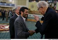 ریچارد فرای؛ از فراماسونری تا مکتب ایرانی