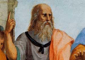 دو حکایت از افلاطون