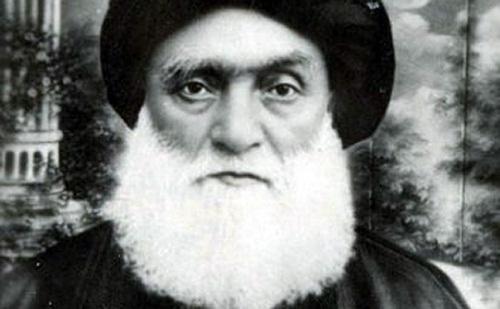روز شمار زندگانی  آیتاللَّه العظمی سیدحسین طباطبایی بروجردی(ره)