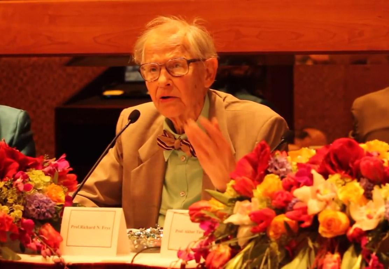 سویه های پنهان شرق شناسی در اندیشه ریچارد فرای(2)
