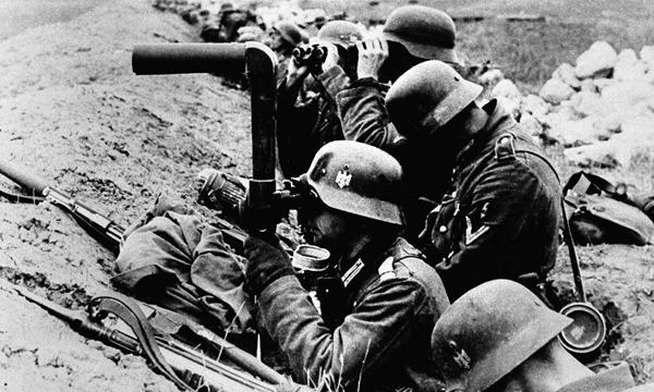 جنگ جهانی دوم؛ از افسانه تا واقعیت
