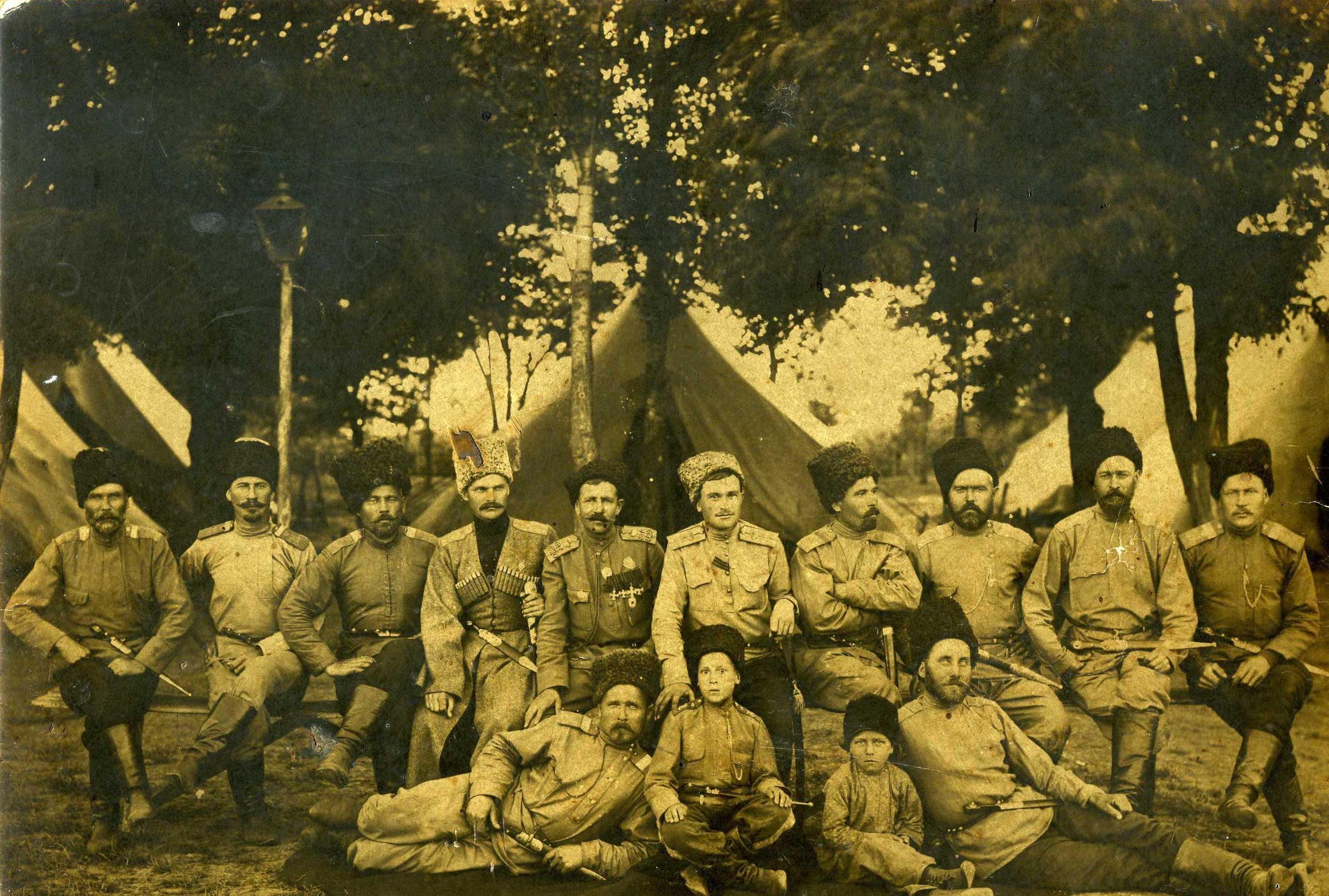 ناصرالدین شاه و تاسیس دیویزیون قزاق