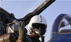 سرانجام خلبان ایرانی که در ارتش عراق میجنگید
