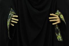 نظر اسلام درباره نوع لباس