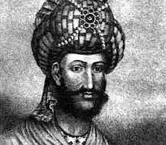 خرافات دربار شاه سلطان حسین