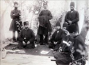 تصاویری از ناصرالدین شاه قاجار (آلبوم دوم)