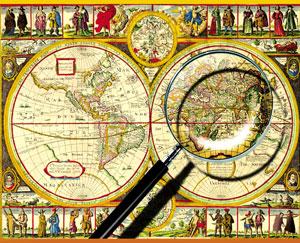 مفهوم شرق شناسی در روابط ایران و غرب