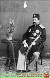 محمدولی خان تنکابنی (سپهسالار اعظم) نخستوزیر