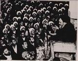 از دست نشاندگی پهلوی دوم تا استقلال انقلاب اسلامی