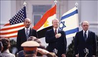 کمپ دیوید و تأثیر آن بر روابط ایران و مصر