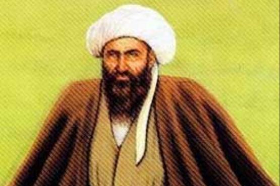 ماجرای رها شدن شیخ انصاری از زنجیر ضخیم شیطان