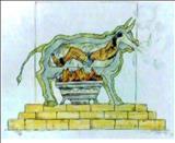 دردناکترین شکنجه تاریخ در یونان باستان