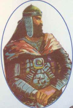 جنبش سردار ایران باستان