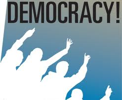 بحران در دموکراسی غربی