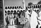 عکس/شاه و زاهدی در مراسم حج