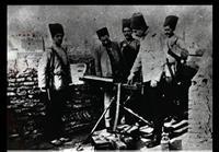 سینما و سانسور در دوره رضاشاه