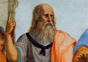 حکایتی جالب از افلاطون