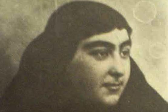 مظفرالدین شاه به روایت خواهرش