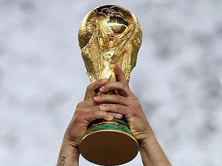 سرقت جام طلا از ویترین فدراسیون فوتبال برزیل