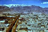عکس/خیابان ولیعصر تهران سال ۱۳۴۹