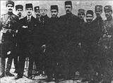 علل سقوط دولت دیکتاتوری رضاشاه