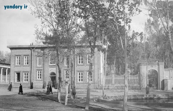 ساختمان مجلس