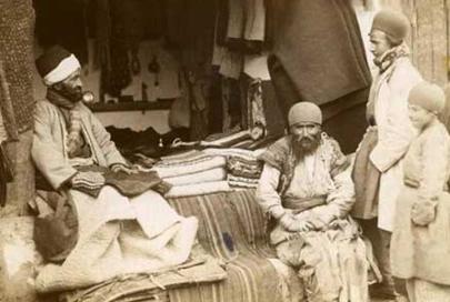 نخستین حراج به سبک اروپایی در ایران