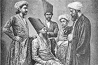 پارسیان؛ برترین تاجران هندوستان