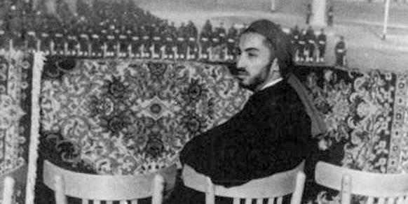 حکومت اسلامی، آرمانشهرِ فداییان اسلام