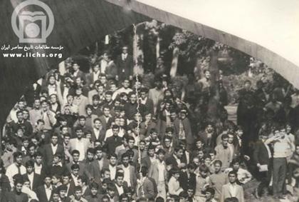 تاریخ شفاهی/  ناگفته های 16 آذر به روایت شهید چمران