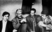 گالری تصاویر جلال آل احمد