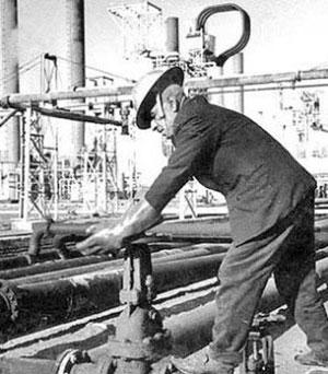 امتیاز نفت شمال