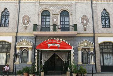 اولین کافه رستوران های مدرن در تهران