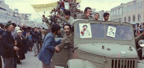 چرا ارتش علیه انقلاب اسلامی کودتا نکرد؟