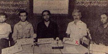 تاریخ شفاهی/ روایت رهبری از کودتای نوژه